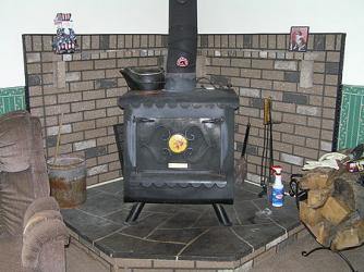 Earth stove 100 series wood burner nex-tech classifieds.