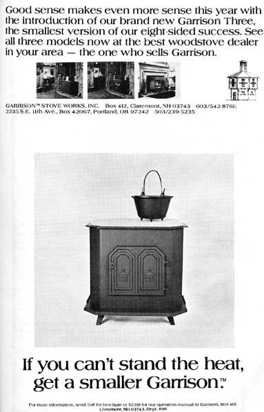Garrison Stoves Hearth Com Forums Home